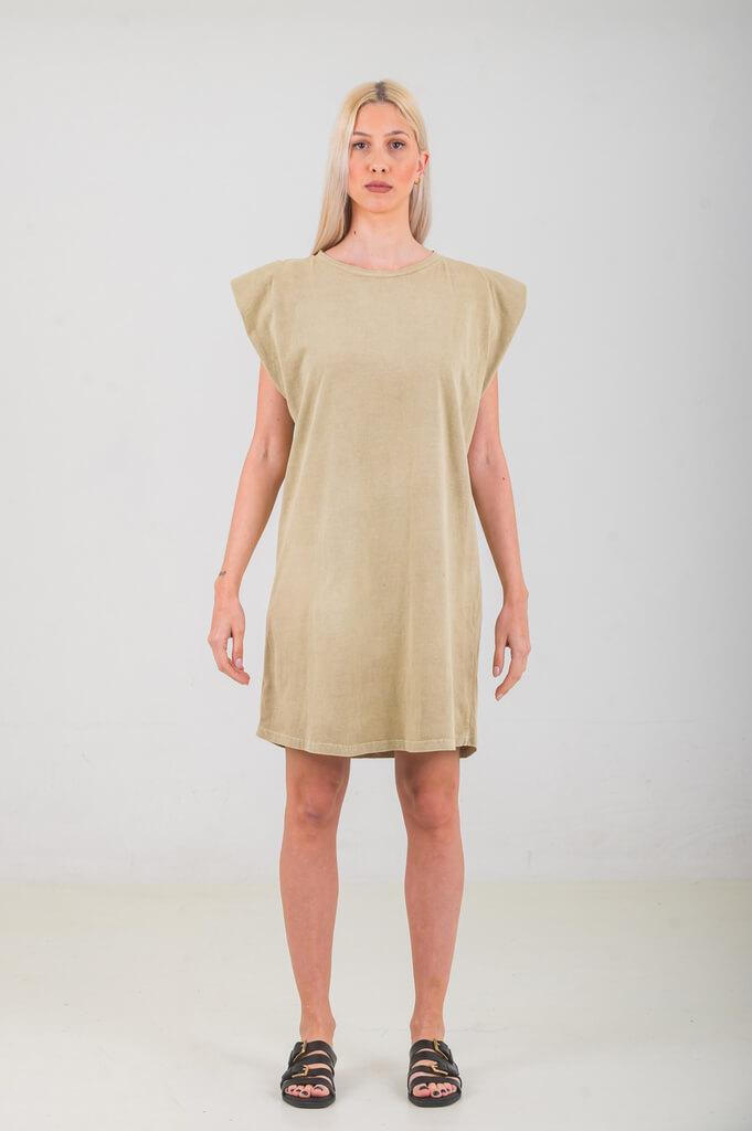 Dress Μad
